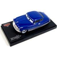 Image of Mattel Disney Cars Doc Hudson Collector's Edition 1:24 Scale Die Cast Figure