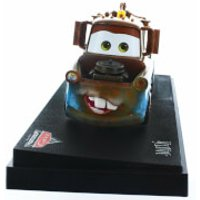 Image of Mattel Disney Cars Mater Collector's Edition 1:24 Scale Die Cast Figure