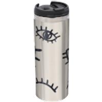 Eye Eye Stainless Steel Thermo Travel Mug - Travel Gifts