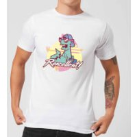 Rexecellent! Men's T-Shirt - White - M - White