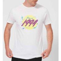 Born In 1994 Men's T-Shirt - White - XXL - White