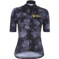 Morvelo Women's Digger Standard Short Sleeve Jersey - XS