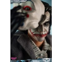 Soap Studio Batman: The Dark Knight 1/12 The Joker (Bank Robber Version) 17cm Action Figure