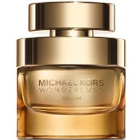 Michael Kors Wonderlust Sublime Eau de Parfum (Various Sizes) - 50ml
