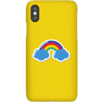 Rainbow Phone Case for iPhone and Android - iPhone 6S - Snap Case - Matte