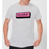 Score Men's T-Shirt - Grey - M - Grey