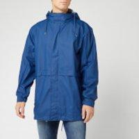 RAINS Men's Tracksuit Jacket - Klein Blue - XS-S