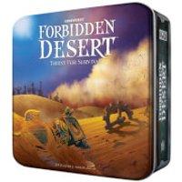 Image of Forbidden Desert Board Game