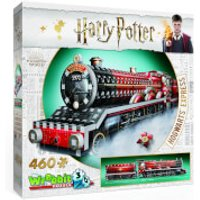 Harry Potter Hogwarts Express 3D Puzzle (460 Pieces) - Harry Potter Gifts