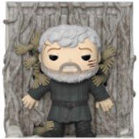 Game of Thrones Hodor Holding the Door Pop! Deluxe Figure - Game Gifts