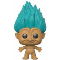 Trolls Teal Troll Pop! Vinyl Figure - Trolls Gifts