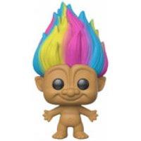 Trolls Rainbow Troll Pop! Vinyl Figure - Trolls Gifts