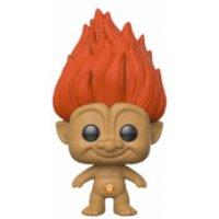 Trolls Orange Troll Pop! Vinyl Figure - Trolls Gifts