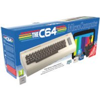 THE C64 Console - Video Games Gifts