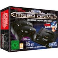 SEGA Mega Drive Mini Console - Video Games Gifts