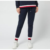Tommy Hilfiger Women's Heritage Sweatpants - Midnight - L