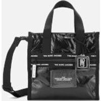 shop for Marc Jacobs Women's Mini Tote Bag - Black at Shopo