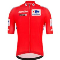 Santini La Vuelta 19 Leaders Jersey - XS