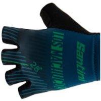 Santini La Vuleta 19 Los Machucos Gloves - S
