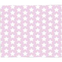 Pink Stars Fleece Blanket - Blanket Gifts