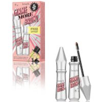 benefit Gimme More Brow 4.5g (Various Shades) - 4.5