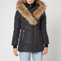 Mackage Women's Adali Classic Down Coat - Black - M