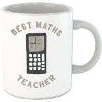 Best Maths Teacher Mug - Maths Gifts