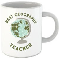 Best Geography Teacher Mug - Geography Gifts