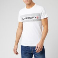 Superdry Men's Trophy T-Shirt - Optic - XL