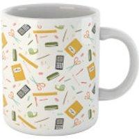 Stationary Mug - Stationary Gifts
