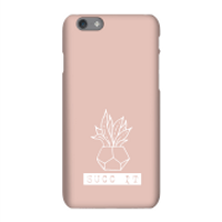 Succ It Phone Case for iPhone and Android - iPhone 6 - Snap Case - Matte
