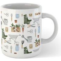 Garden Tools Mug - Tools Gifts