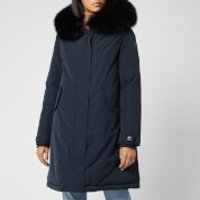 Woolrich Women's Keystone Parka - Midnight Blue - XS