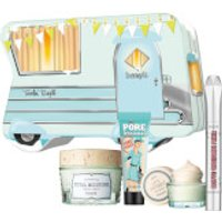 benefit Travelin' B.right Set (Worth PS74.92)