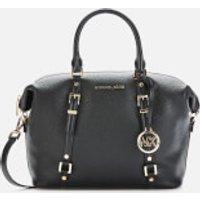 MICHAEL MICHAEL KORS Women's Bedford Legacy Medium Convertible Satchel Bag - Black