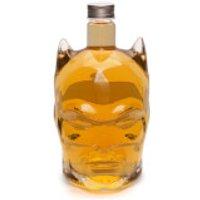 Batman Glass Decanter 750ml - Glass Gifts