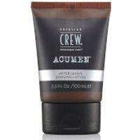 American Crew After Shave Cooling Lotion 100ml
