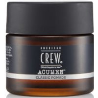 American Crew Classic Pomade 60g