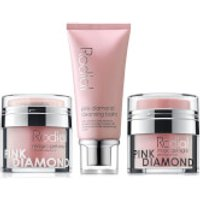 Rodial Pink Diamond Try Me Collection (Worth PS94.00)