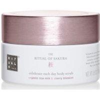 Rituals The Ritual of Sakura Body Scrub 250g