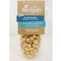 Joe & Seph's Vegan Salted Caramel Popcorn - Popcorn Gifts