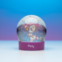 Frozen 2 Snow Globe - Gadgets Gifts