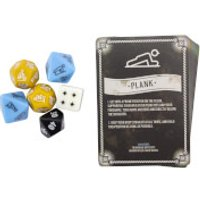 Scott and Lawson HIIT Dice Game - Dice Gifts
