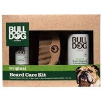 Bulldog Beard Care Kit (Worth PS18.00)