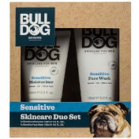 Bulldog Sensitive Duo Set (Worth PS10.50)