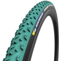 Michelin Power Mud Tubeless Cyclocross Tyre - 700 x 33mm