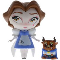 The World of Miss Mindy Presents Disney - Belle Vinyl Figurine - Beauty And The Beast Gifts