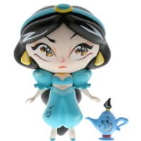 The World of Miss Mindy Presents Disney - Jasmine Vinyl Figurine - Princess Jasmine Gifts