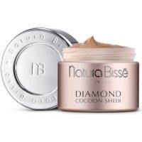Natura Bisse Diamond Cocoon Sheer Cream 50ml