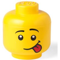 LEGO Storage Head Silly Large - Silly Gifts